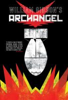 Cover image for William Gibson's Archangel