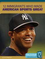 Cover image for 12 immigrants who made American sports great