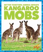 Cover image for Kangaroo mobs