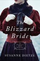 Cover image for The blizzard bride