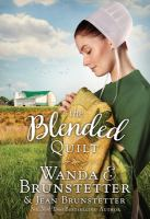 Cover image for The blended quilt