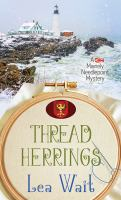 Cover image for Thread herrings