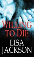 Cover image for Willing to die