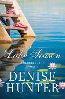 Cover image for Lake season