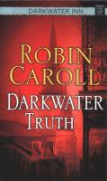 Cover image for Darkwater truth