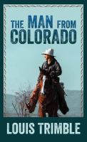 Cover image for The man from Colorado