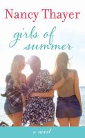 Cover image for Girls of summer : a novel