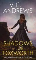 Cover image for Shadows of Foxworth