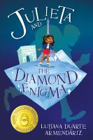 Cover image for Julieta and the diamond enigma