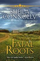 Cover image for Fatal roots : a County Cork mystery