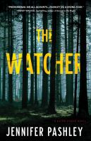 Cover image for The watcher : a novel