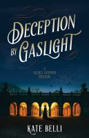 Cover image for Deception by gaslight