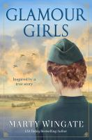 Cover image for Glamour girls : a novel