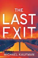 Cover image for The last exit