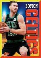 Cover image for Boston Celtics