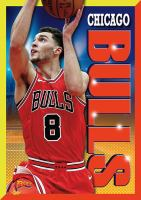 Cover image for Chicago Bulls