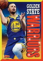 Cover image for Golden State Warriors