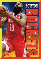 Cover image for Houston Rockets