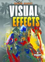 Cover image for Visual effects