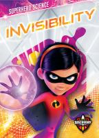 Cover image for Invisibility