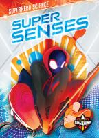 Cover image for Super senses