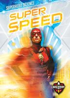 Cover image for Super speed
