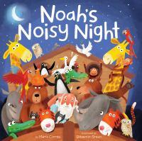 Cover image for Noah's noisy night
