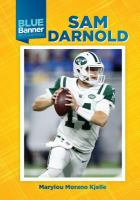 Cover image for Sam Darnold