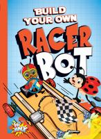 Cover image for Build your own racer bot