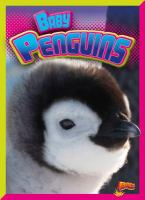 Cover image for Baby penguins