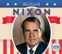 Cover image for Richard Nixon