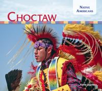 Cover image for Choctaw