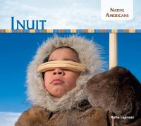 Cover image for Inuit