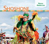 Cover image for Shoshone