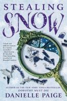 Cover image for Stealing Snow