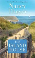 Cover image for The island house