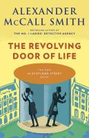 Cover image for The revolving door of life