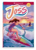Cover image for Joss