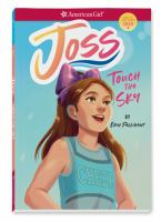 Cover image for Joss. Touch the sky