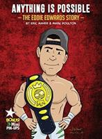 Cover image for Anything is possible : the Eddie Edwards story
