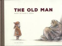Cover image for The old man