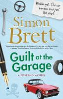 Cover image for Guilt at the garage