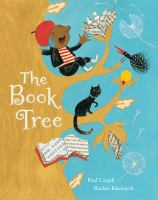 Cover image for The book tree