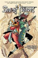 Cover image for Sea of thieves. Vol. 1