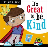 Cover image for It's great to be kind