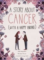 Cover image for A story about cancer (with a happy ending)