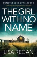 Cover image for The girl with no name