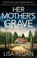 Cover image for Her mother's grave