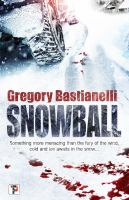 Cover image for Snowball