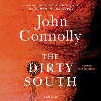 Cover image for The dirty South